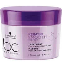 Schwarzkopf Professional Keratin Smooth Perfect - Treatment