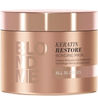 Schwarzkopf BlondME Restore Bonding MASK All Blondes