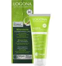 Logona Mineral Clay Pre-Treatment