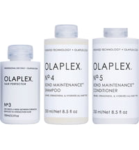 Olaplex Negovalen set No° 3, 4 & 5