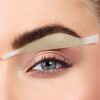 Andmetics Brow Wax Strips Women - 4 Stk