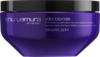 Yūbi Blonde Neutralisierende Purple Haarmaske - 200 ml