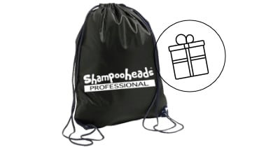 Free Drawstring Gym Bag