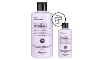 Free Precious Moringa Conditioner