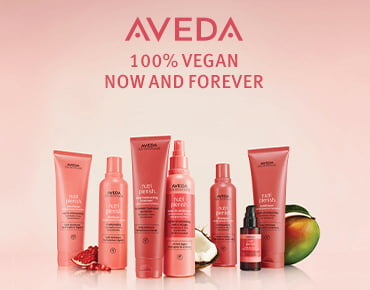 100% vegan – now and forever
